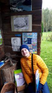 Zīmējumu konkursa uzvarētājiem Neretā pasniedz balvas